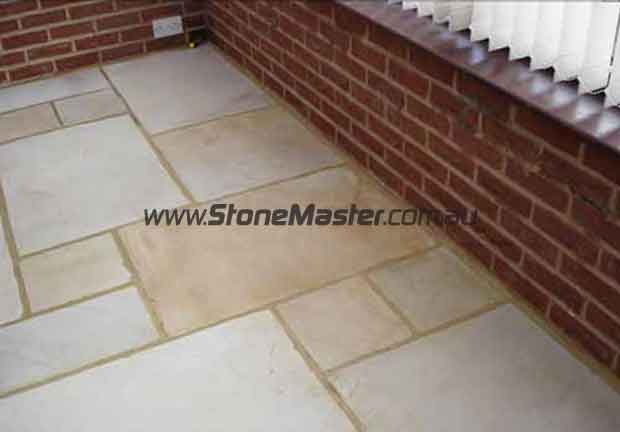 sandstone tile antique beige mint