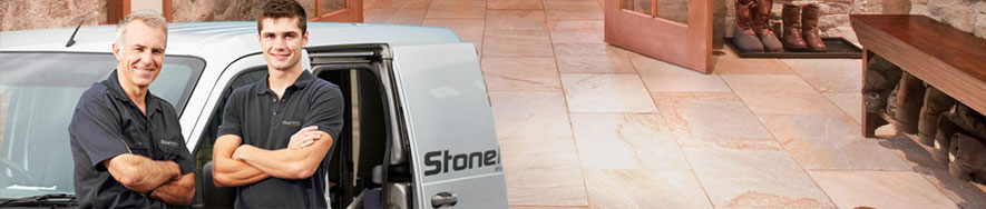stone scratch removal