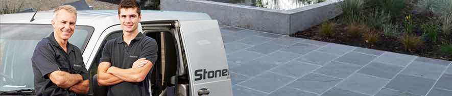 bluestone sealing