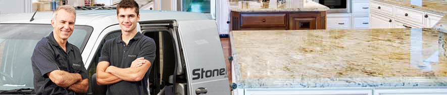 granite scratch removal