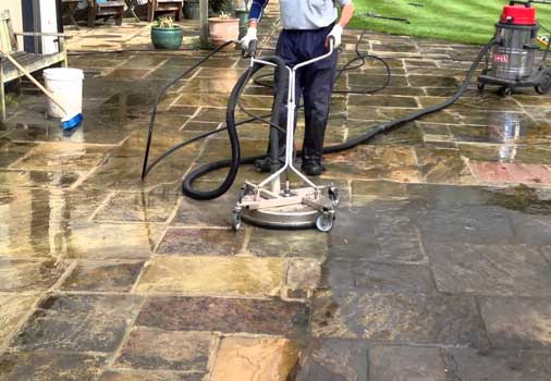 groutcleaners