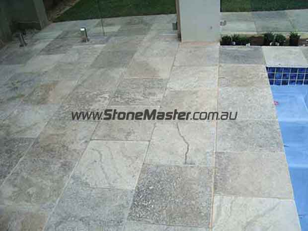 outdoor_pool_travertine_tiles_silver_sealer